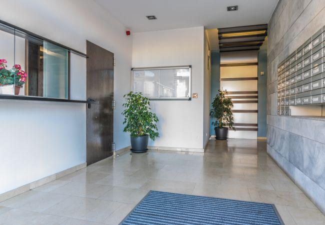 Apartamento en Empuriabrava - 133-Empuriabrava-Apartamento, vista al mar piscina y Wifi-gratis-133