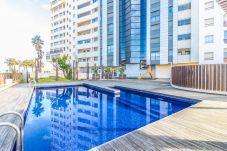 Apartamento en Empuriabrava - 133-Empuriabrava-Apartamento, vista al...