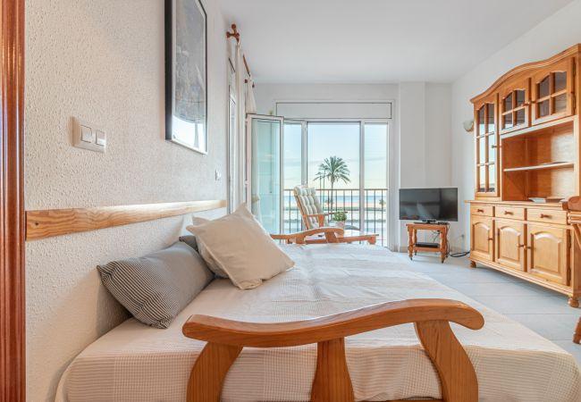 Apartamento en Empuriabrava - 163-Empuriabrava, apartamento en primera linea de mar