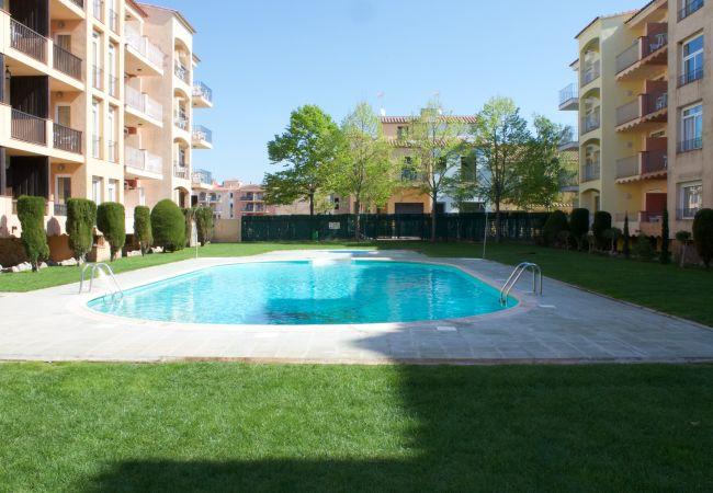 Apartamento en Empuriabrava - Ref. 157559