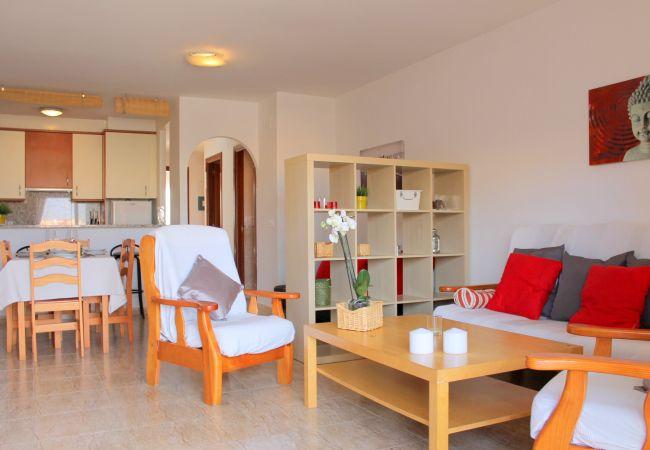 Apartamento en Empuriabrava - Ref. 106264