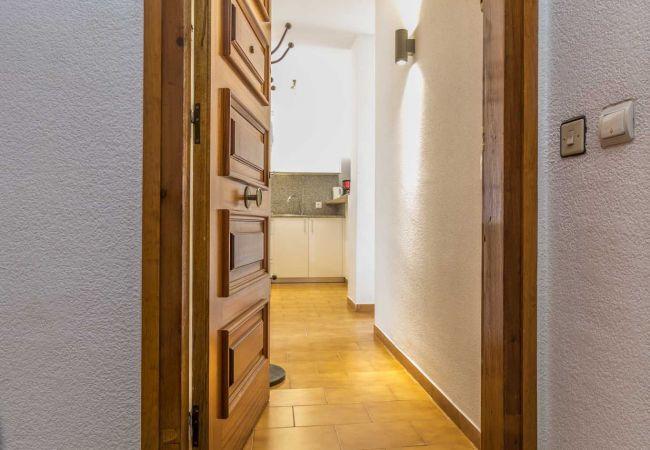 Apartamento en Empuriabrava - Ref. 188061