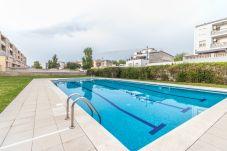 Apartamento en Empuriabrava - Apartamento en Empuriabrava con piscina