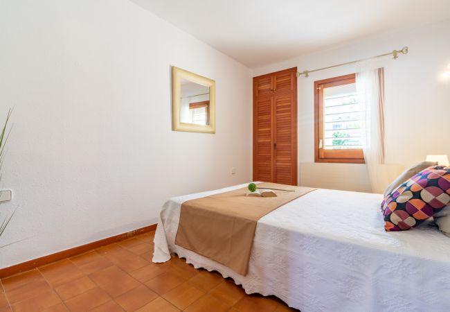 Apartamento en Empuriabrava - 155-Apartamento con vistas sobre el puerto de Empuriabrava
