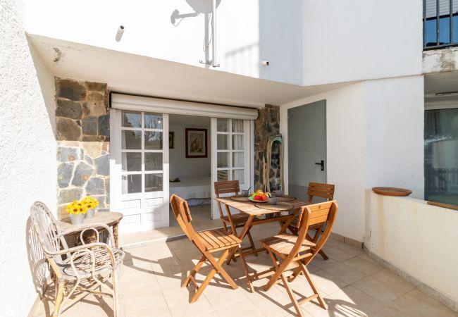 Casa en Empuriabrava - 154-Tipica casa pescador con encanto en Empuriabrava-154