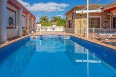 Casa en Empuriabrava - 160-Casa en Empuriabrava con piscina