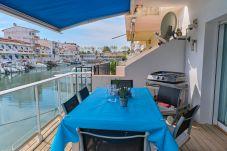 Apartamento en Empuriabrava - 150- Precioso apartamento con vistas a...
