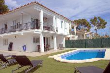 Maison à Alcocebre / Alcossebre - Ref. 107876
