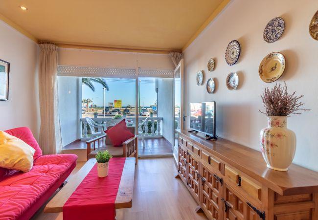 Appartement à Empuriabrava - Réf. 139962