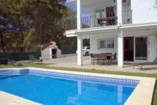 House in Alcocebre / Alcossebre - Ref. 107876