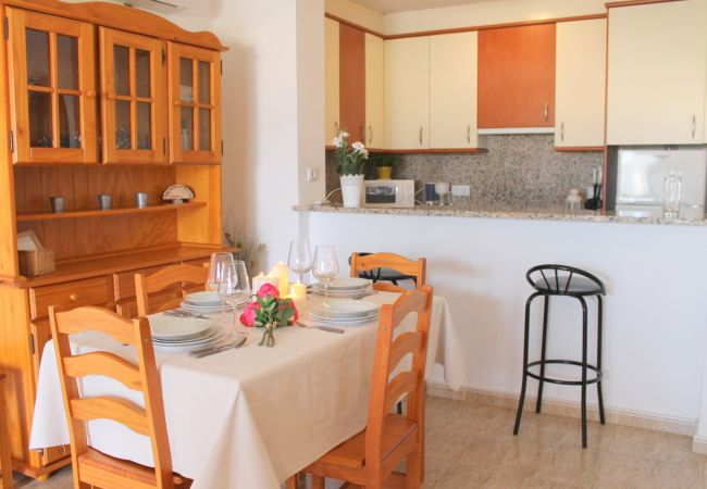 Apartment in Empuriabrava - Ref. 106264