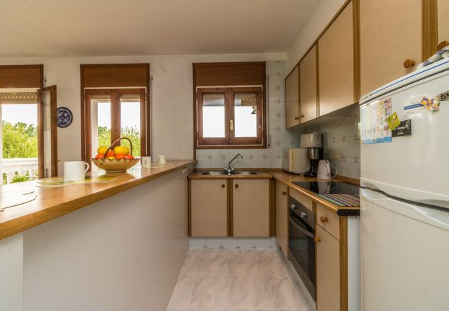Apartment in Empuriabrava - Apartment in Empuriabrava with pool