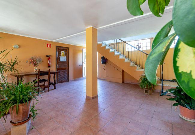 Apartment in Empuriabrava - 149-Apartment on the beach of Rubina Empuriabrava-