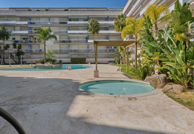 Apartment in Rosas / Roses - Ref. 291323