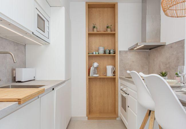 Apartment in Empuriabrava - 157-Luxury apartment with sea views in Empuriabrava