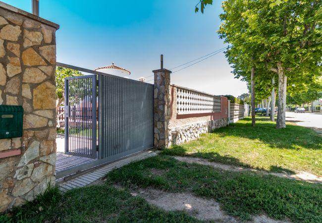 Ferienhaus in Empuriabrava - Ref. 106224