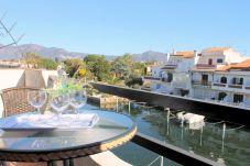 Ferienwohnung in Empuriabrava - 146-COSTA BRAVA-Schöne Wohnung mit...