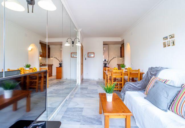 Ferienwohnung in Empuriabrava - Ref. 106297