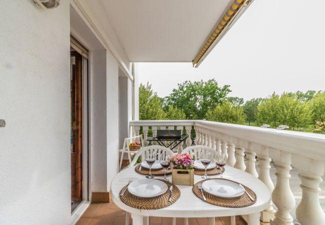 Ferienwohnung in Empuriabrava - Ref. 241602